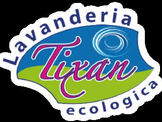 Lavanderia Tixan a Vasto